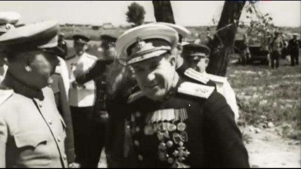 Георгий Холостяков