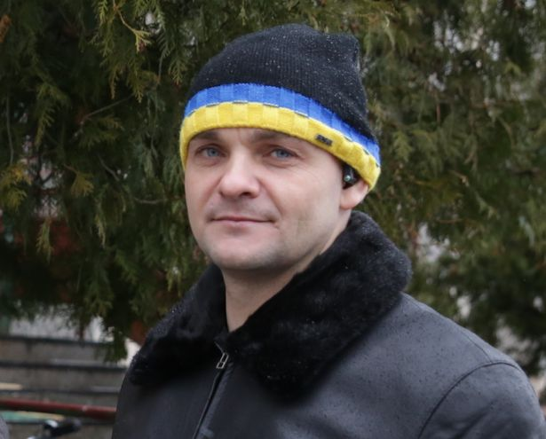 Зміцер Палойка