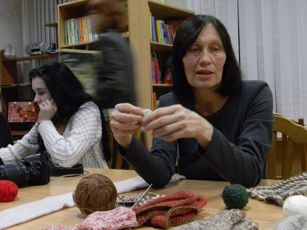 Валентина Меншикова рассказала, какие нитки лучше выбирать для разных изделий