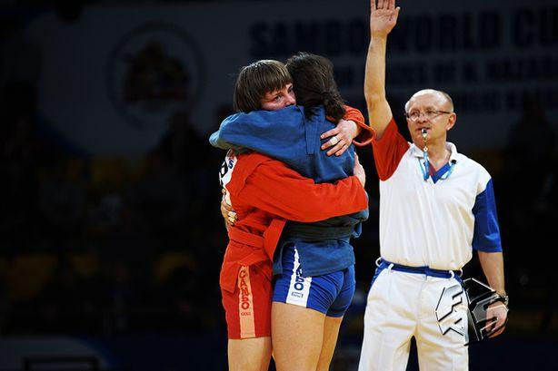 Фото с сайта sambo-fias.org