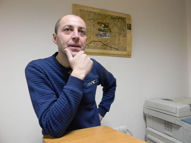 Олег Кинев пытается оспорить показания алкотестера.