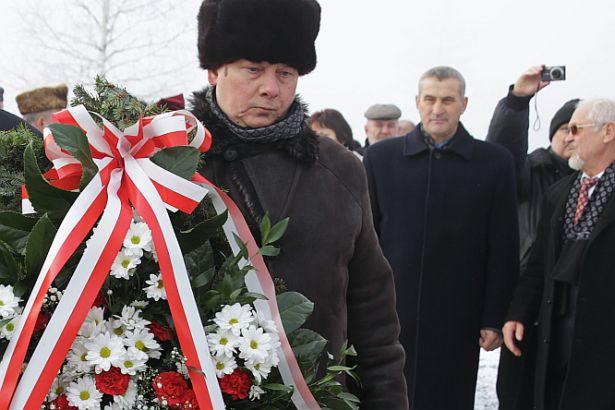 Роберт Навакоўскі, віцэ-консул Польшчы ў Брэсце