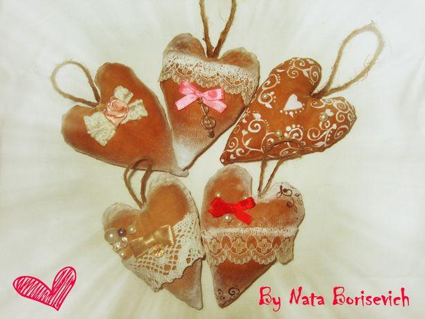 Сердечки, запеченные в печи. Фото из архива автора.
