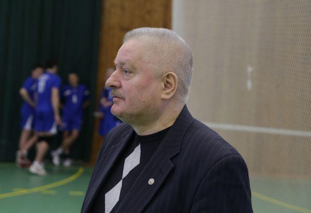 Главный тренер Локомотива Павел Чечет. Фото: Дмитрий МАКАРЕВИЧ