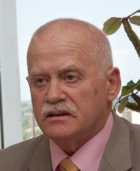 Лев Марголин, экономист