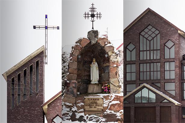 Костел святого Зигмунта