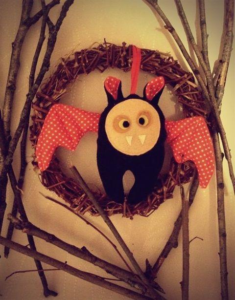 Летучая мышь-вымпир. Фото из архива автора.