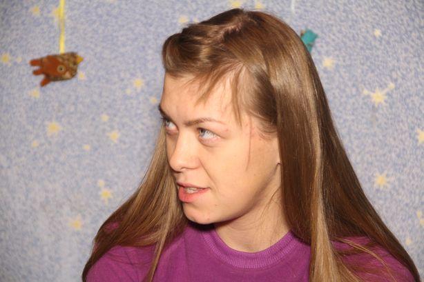 Наталья Борисевич. Фото: Александр ТРИПУТЬКО.
