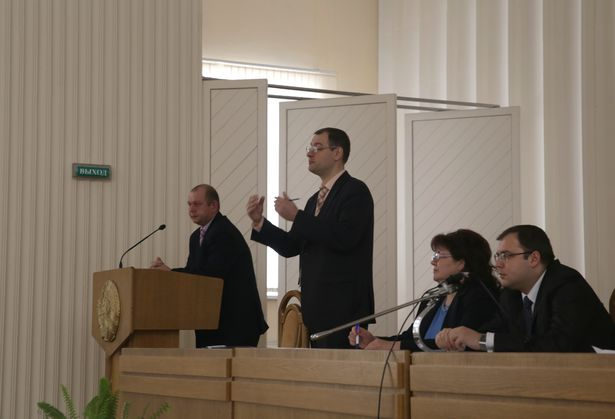Предприниматели г. Барановичи планируют остановить работу с 1 марта