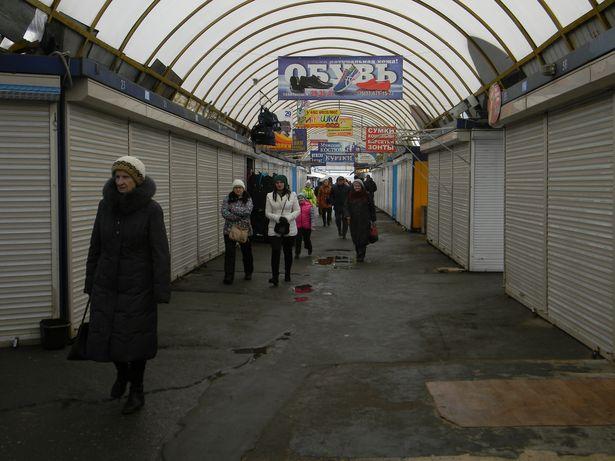 Предприниматели г. Барановичи 1 марта остановили работу