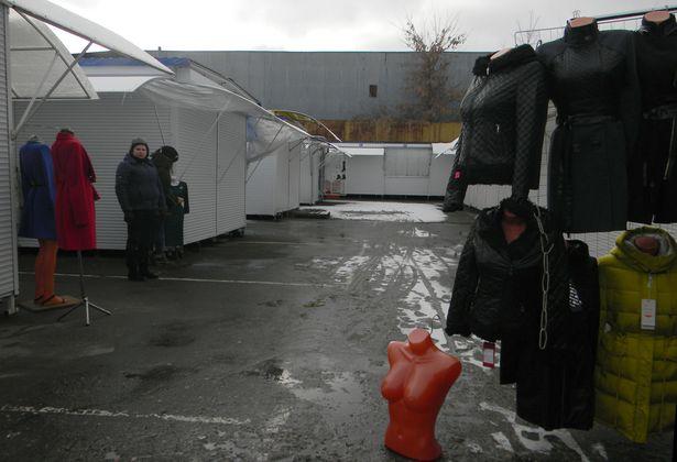 Барановичские предприниматели последний раз останавливали работу в марте этого года