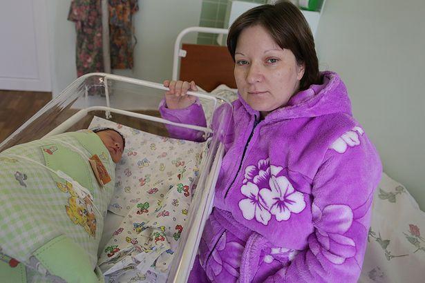Рита Сайко стала мамой во второй раз