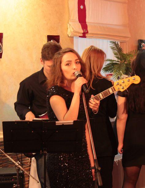 Джаз-фанк проект Nobilis Band. Фото: Юрий ПИВОВАРЧИК.