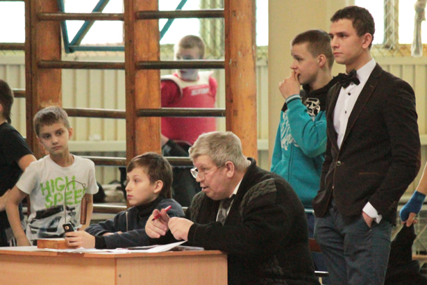 В Барановичах прошло Открытое первенство Брестской области по ушу. Фото: Юрий ПИВОВАРЧИК