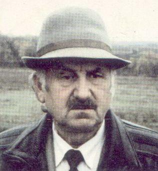 Анатоль Станкевіч
