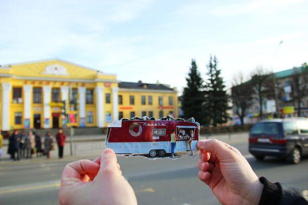 Фото ВКонтакте.