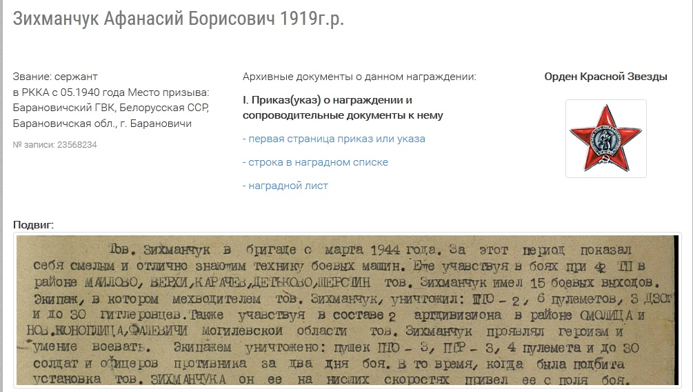 Афанасий Зихманчук