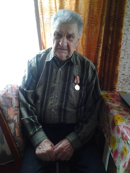 Николай Григорович