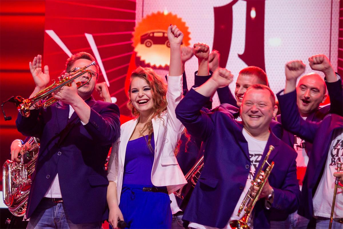 Jazz City Band г. Могилев