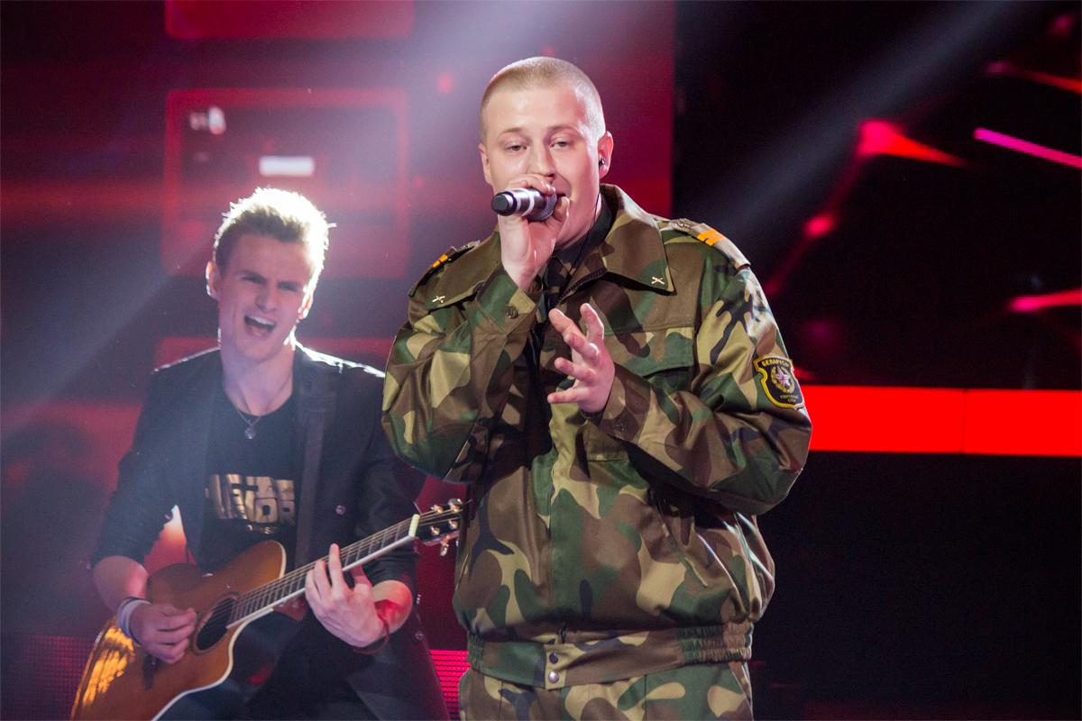 Илья Данильчик г. Барановичи