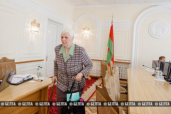 Фото: Екатерина ГАРАЕВА, БЕЛТА