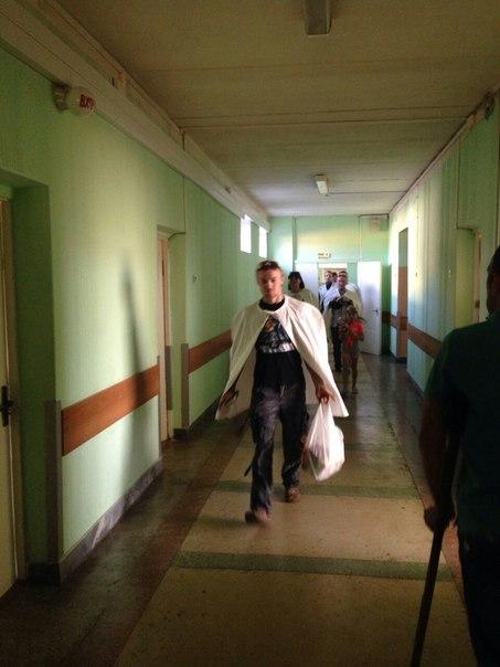 Фото: Игорь МАТЯС http://vk.com/moto_drug_bar