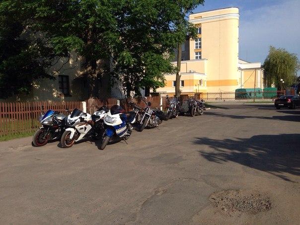 Фото Игорь МАТЯС http://vk.com/moto_drug_bar