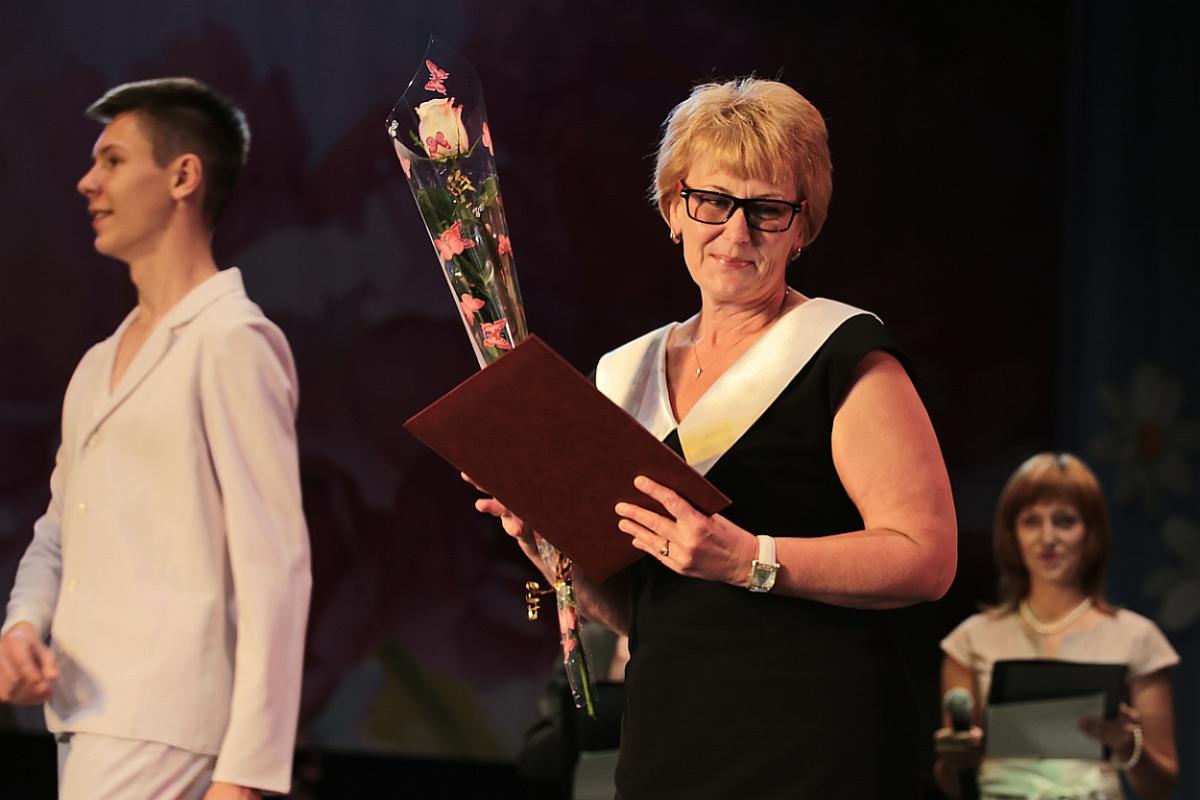 Ирина Кожевникова, заведующий рентгеновским отделением городской поликлиники №4.