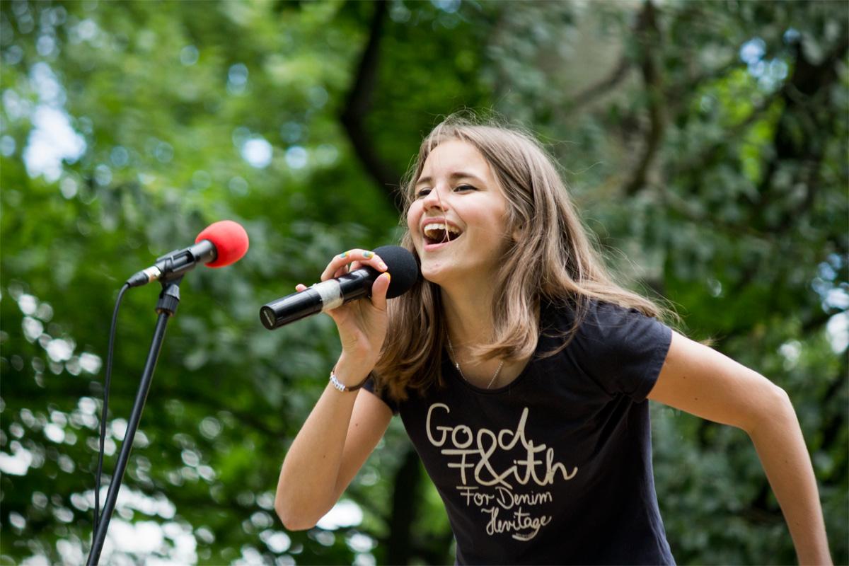 Яна Ивановская