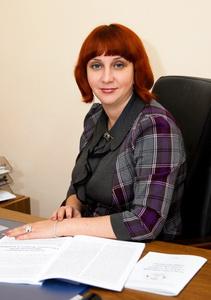 Юлия Тарасова.