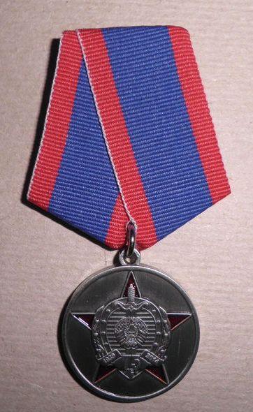 75 лет Барановичской милиции