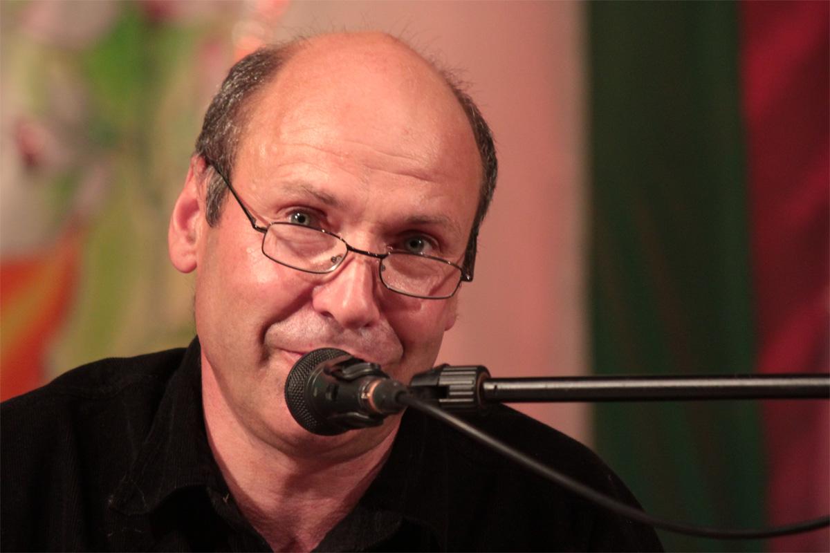 Сергей Карпович