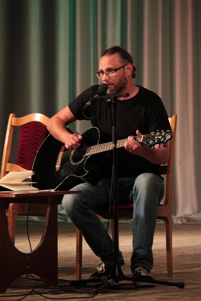 Андрей Янушевич