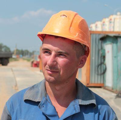 Сергей Гончарик