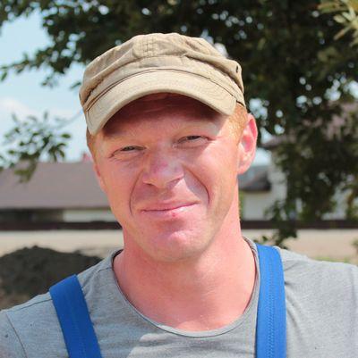Николай Рослик