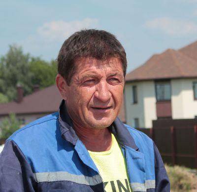 Владимир Слесарев