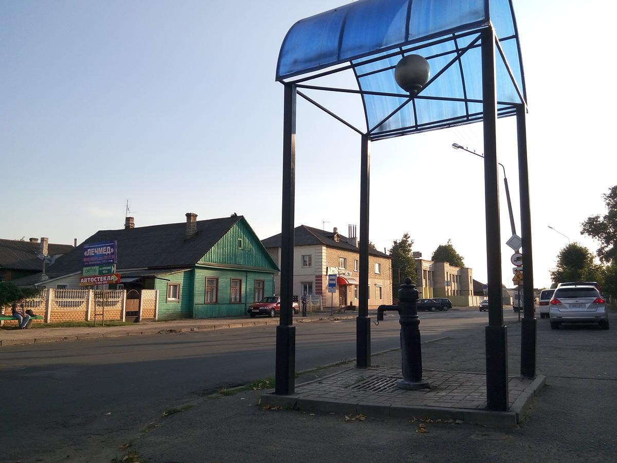 Улица Брестская, 110