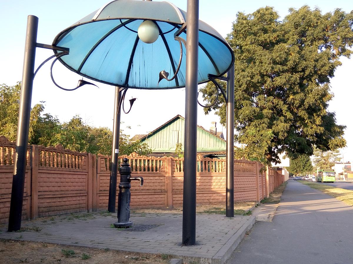 Улица Комсомольская, 94