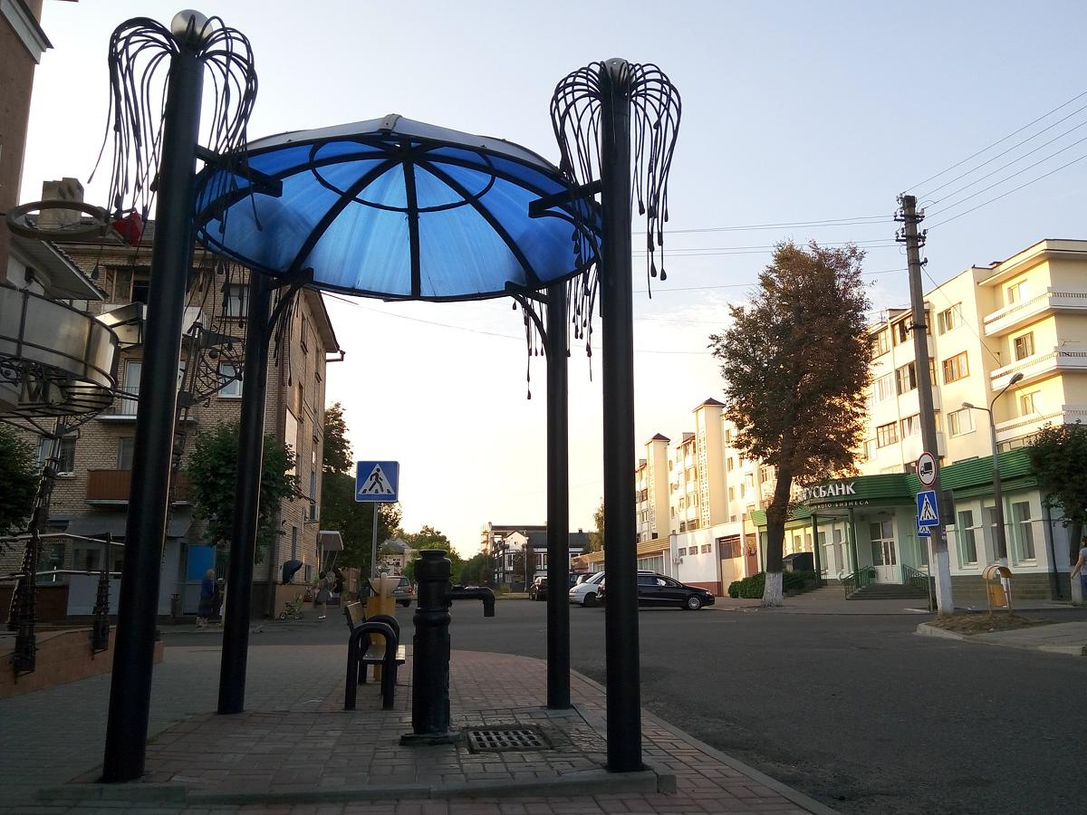 Улица Царюка, 7