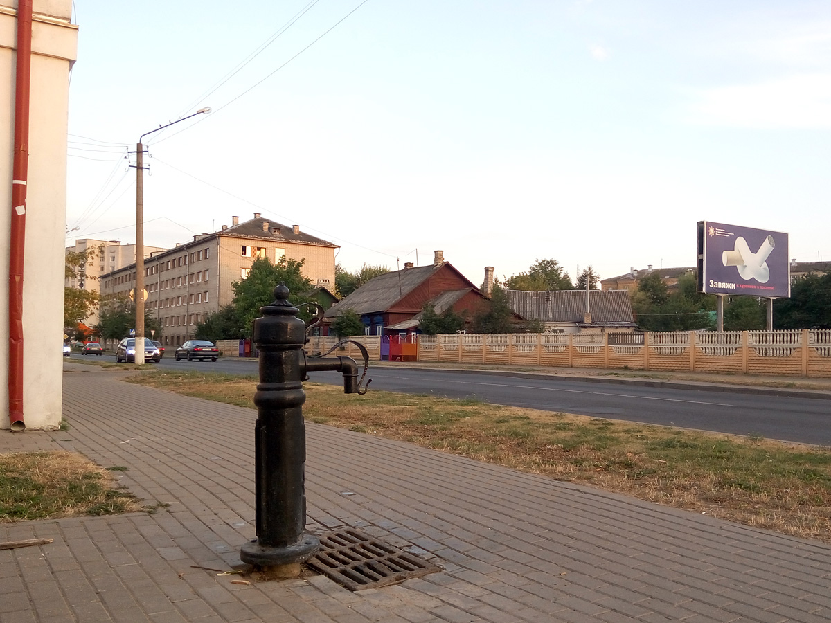 Улица Брестская, 32
