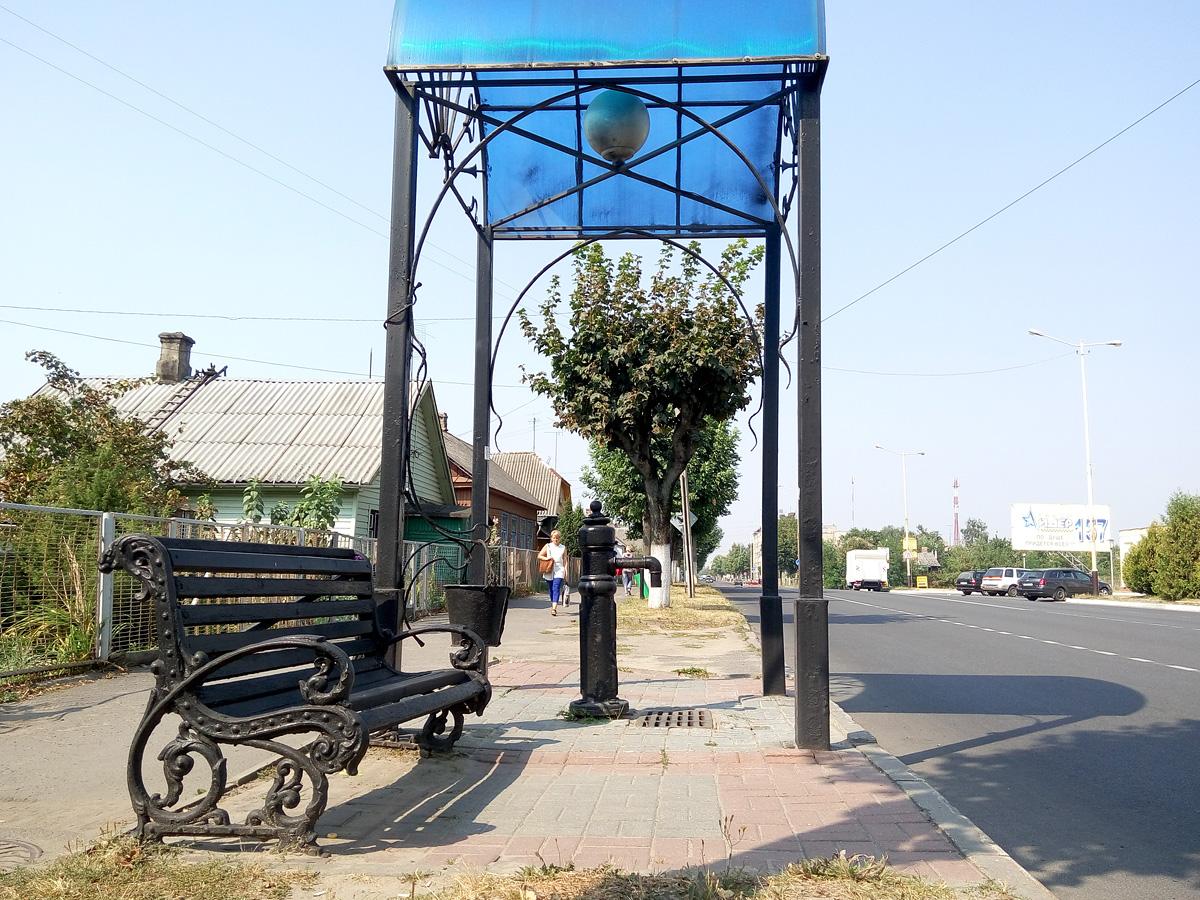Улица Советская, 132