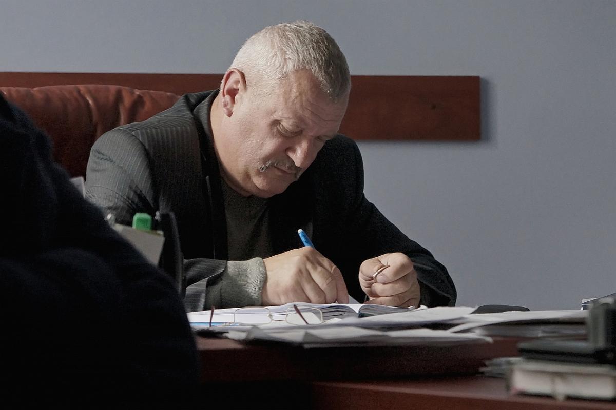 Председатель РАЙПО Анатолий Хвайницкий пообещал предпринимателям дать письменный ответ в установленные законодательством сроки.