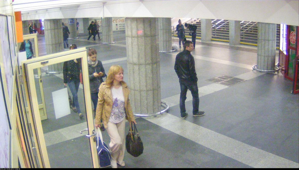Милиция разыскивает женщину, ехавшую из Минска в Барановичи