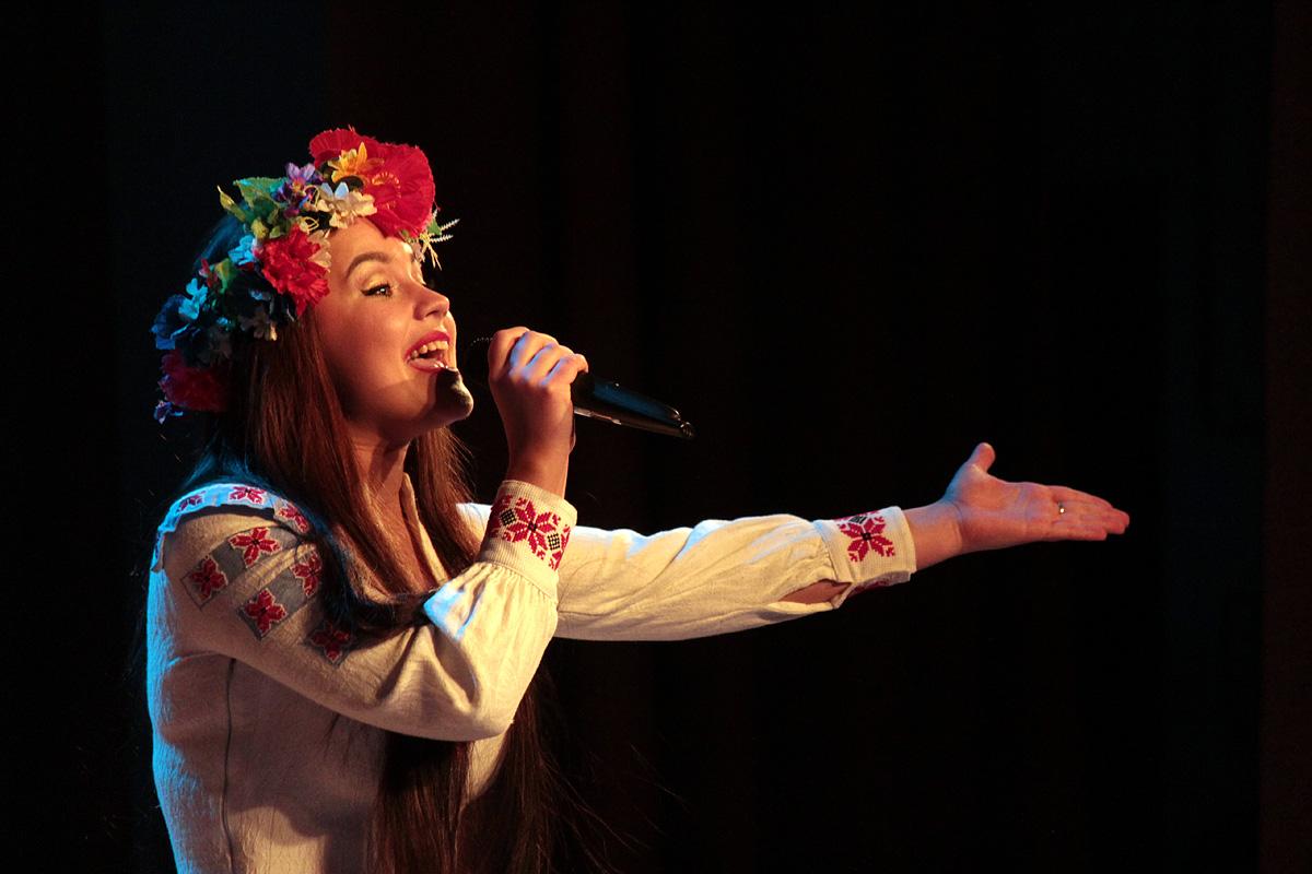 Валерия Середа