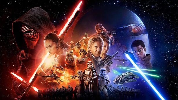 Премьера Звездные войны Пробуждение силы состоится 17 декабря