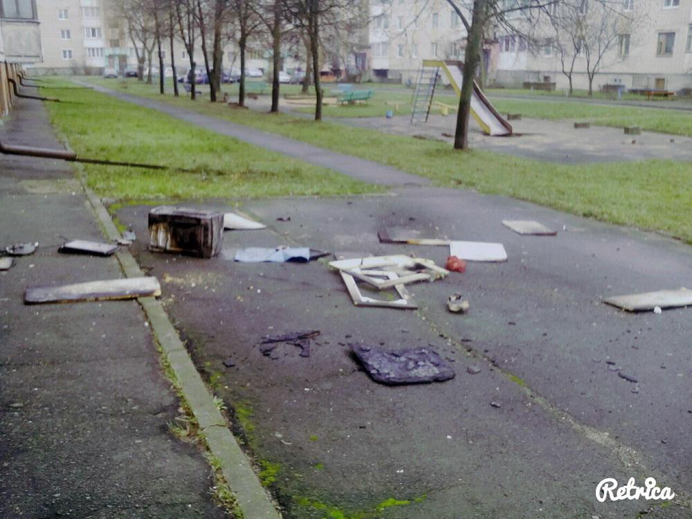 группа ВКонтакте Подслушано Барановичи http://vk.com/podslyshano_baranovichi