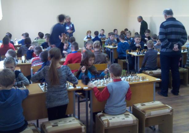 В соревнованиях приняли участие дети 2005 года рождения и моложе. Фото: архив Александра СИДОРЕНИ