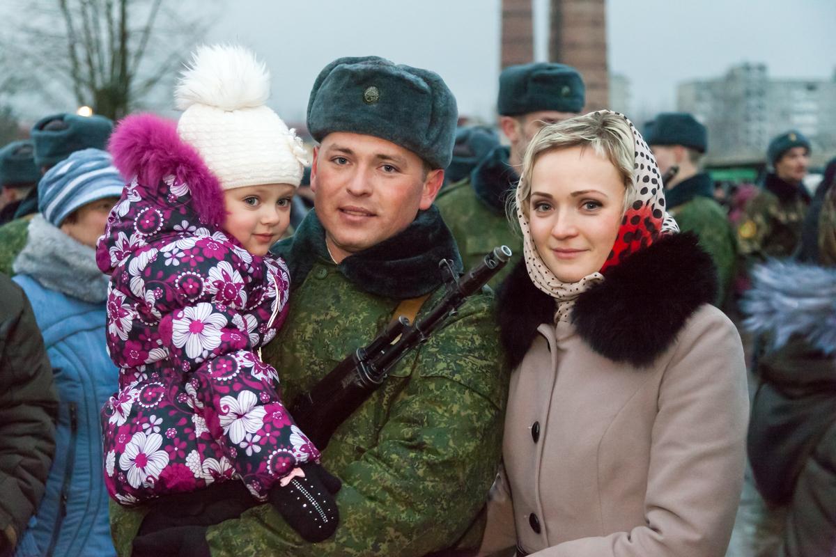 Андрей Шандора с дочкой. Фото: Александр Короб