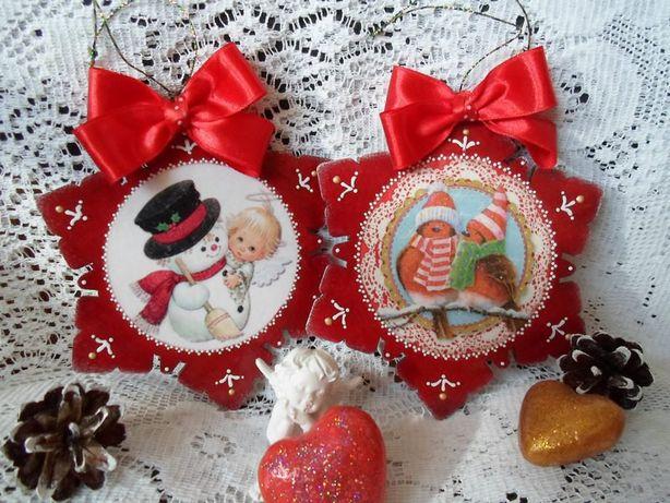 fd0b30ff714b Handmade. Топ-5 новогодних подарков ручной работы — Новости ...