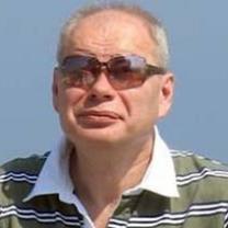 Сергей Жбанов